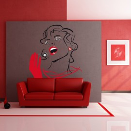 Vinilo Marilyn Monroe