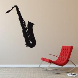 Vinilo Saxofón
