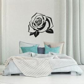 Vinilo Rosa para Cabecero
