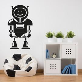 Vinilo Robot Juvenil
