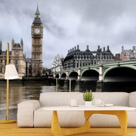 Fotomural Londres Big Ben