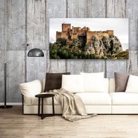 Fotomural Castillo de Loarre
