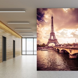 Fotomural Torre Eiffel de París