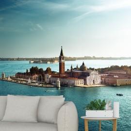 Fotomural de Venecia