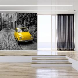 Fotomural Fiat 600