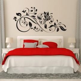 Vinilo Decorativo Ornamental para cabecero de cama